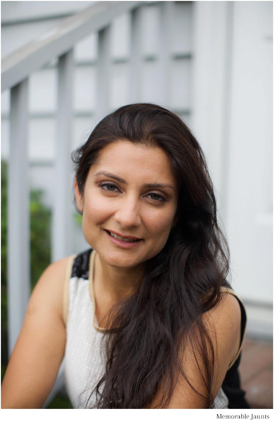 Memorable Jaunts Karthika Gupta - Why do you need Lifestyle Professional Headshots Article Photo 03
