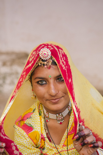 Culturally aware travel photography Karthika Gupta