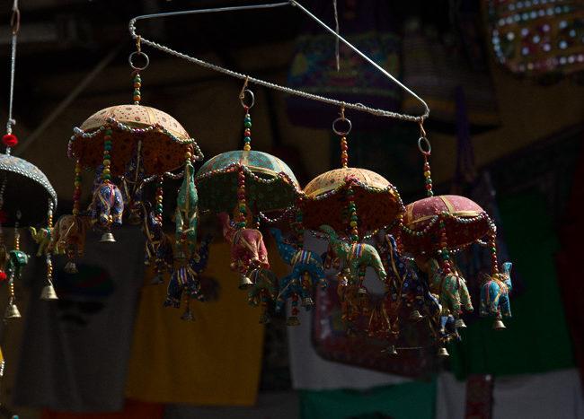 Karthika Gupta - Cultral toys in Jaipur Rajasthan India