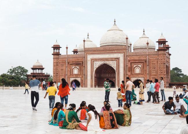 Karthika Gupta Travel Photorgapher India